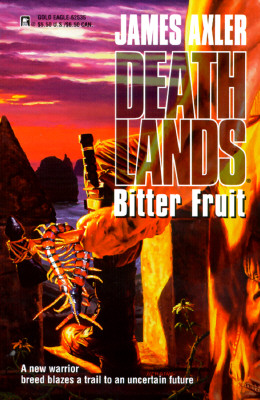 Image for Deathlands: Bitter Fruit