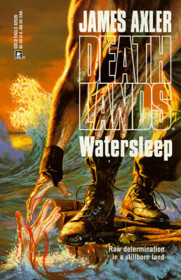 Image for Watersleep