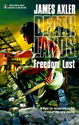 Image for Freedom Lost