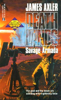 Image for Savage Armada The Skydark Chronicles Book I