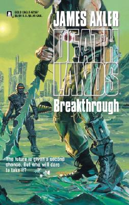 Image for Breakthrough