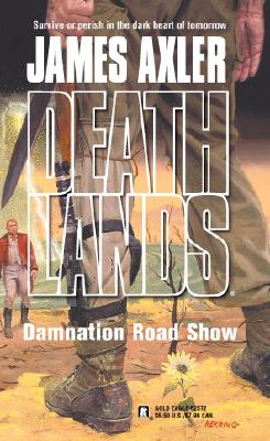 Image for Damnation Road Show