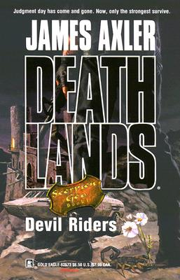 Image for Devil Riders Scorpion God Book I