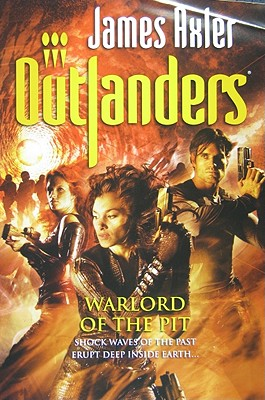Image for Warlord Of The Pit