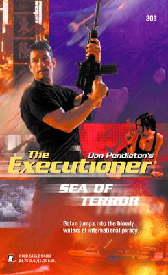 Image for Sea Of Terror (Executioner, 303)