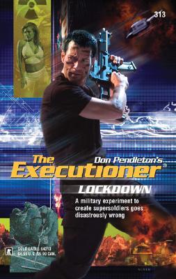 Image for Lockdown (Executioner)