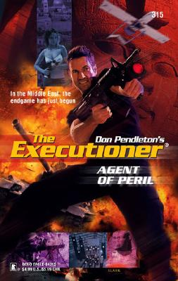Image for Agent of Peril (Executioner)