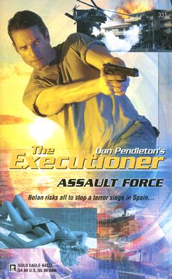 Image for Assault Force (The Executioner)