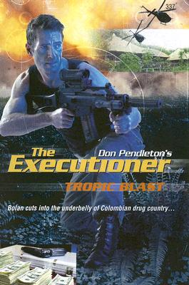 Image for Tropic Blast (The Executioner)