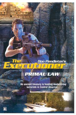 Image for Primal Law (Executioner)