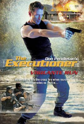 Image for Vigilante Run (Executioner)