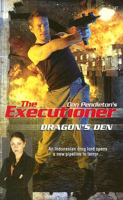 Image for Dragon's Den (The Executioner)