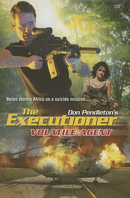 Image for Volatile Agent (The Executioner)