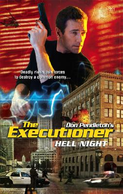 Image for Hell Night (The Executioner)