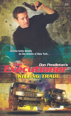 Image for Killing Trade (The Executioner)