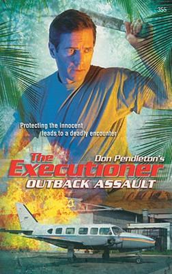 Image for Outback Assault (Executioner)