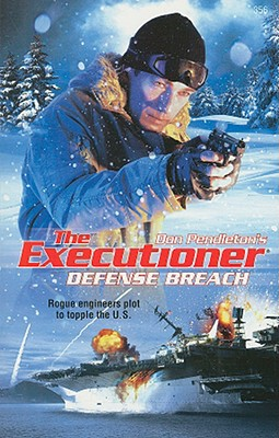 Image for Defense Breach (The Executioner)
