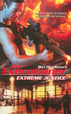 Image for Extreme Justice (The Executioner)