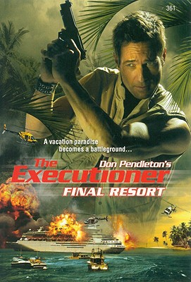 Image for Final Resort (The Executioner)