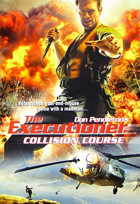 Image for Collision Course (The Executioner)