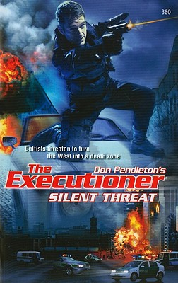 Image for Silent Threat (Executioner)