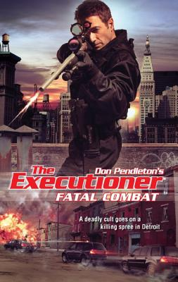 Image for Fatal Combat (The Executioner)