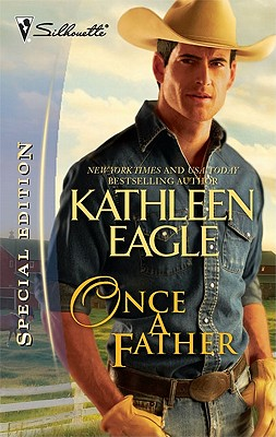 Image for Once a Father (Silhouette Special Edition)