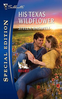 Image for His Texas Wildflower (Silhouette Special Edition)