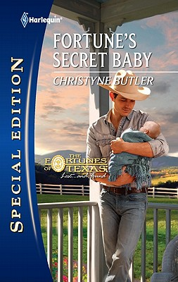 Image for Fortune's Secret Baby (Harlequin Special Edition)