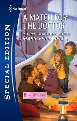 A Match for the Doctor, Marie Ferrarella