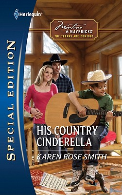 His Country Cinderella (Harlequin Special Edition), Karen Rose Smith