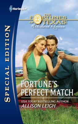 Image for Fortune's Perfect Match (Harlequin Special Edition)