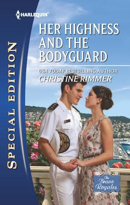 Image for Her Highness and the Bodyguard (Harlequin Special Edition)