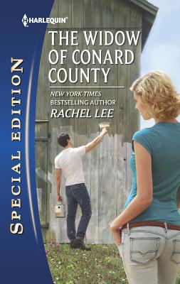 Image for The Widow of Conard County