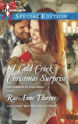 Image for A Cold Creek Christmas Surprise (Harlequin Special EditionThe Cowboys of Cold Creek)