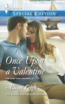 Image for Once Upon a Valentine (Harlequin Special Edition The Hunt for Cinderella)