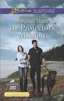 Image for The Protector's Mission (Alaskan Search and Rescue)