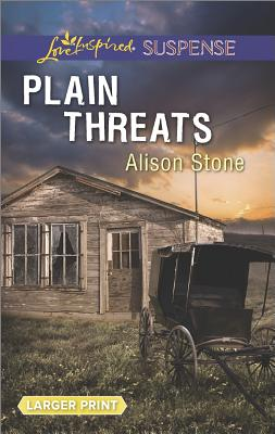 Image for Plain Threats