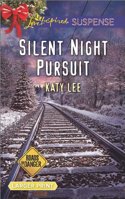 Image for Silent Night Pursuit (Roads to Danger)