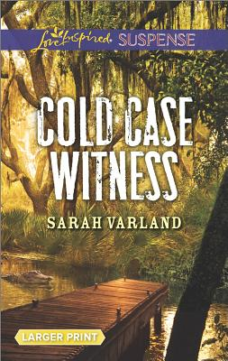 Image for Cold Case Witness (Love Inspired Suspense)