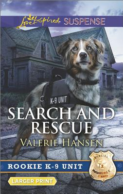 Image for Search and Rescue (Rookie K-9 Unit)
