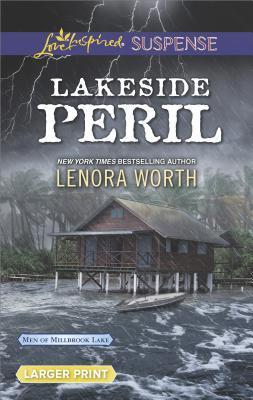 Image for Lakeside Peril (Men of Millbrook Lake)