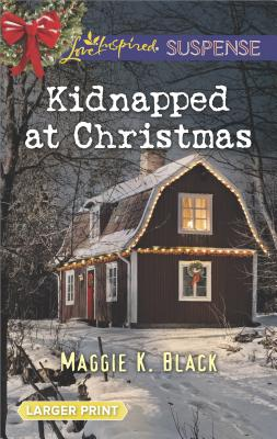 Image for Kidnapped at Christmas