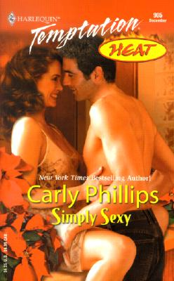 Image for Simply Sexy (The Simply Series, Book 5)