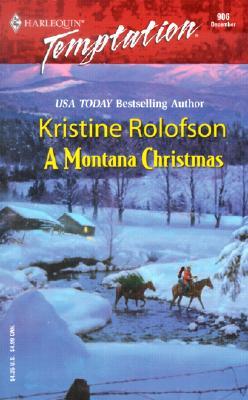 A Montana Christmas, KRISTINE ROLOFSON