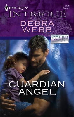 Image for Guardian Angel (Harlequin Intrigue Series)