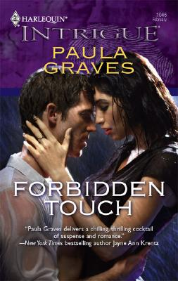 Image for Forbidden Touch