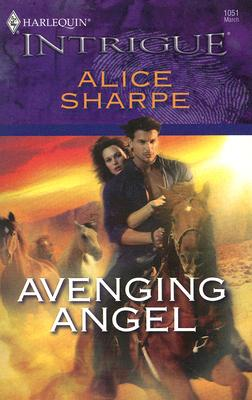 Image for AVENGING ANGEL