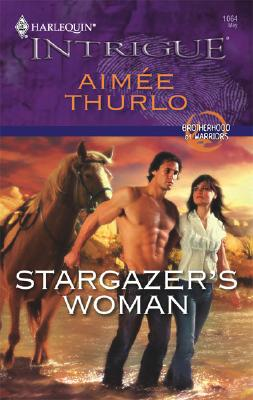 Image for Stargazer's Woman (Harlequin Intrigue Series)