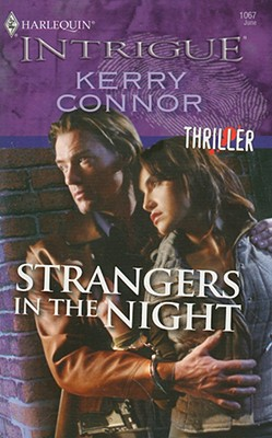 Image for Strangers In The Night (Harlequin Intrigue Series)